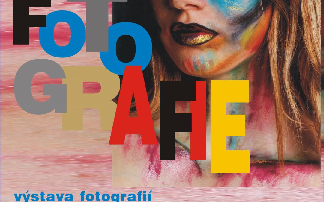 Výstava fotografií študentov odboru fotografický dizajn